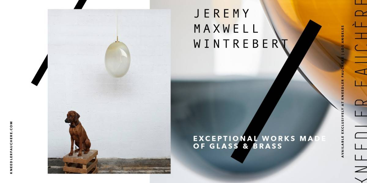 Introducing Jeremy Maxwell Wintrebert