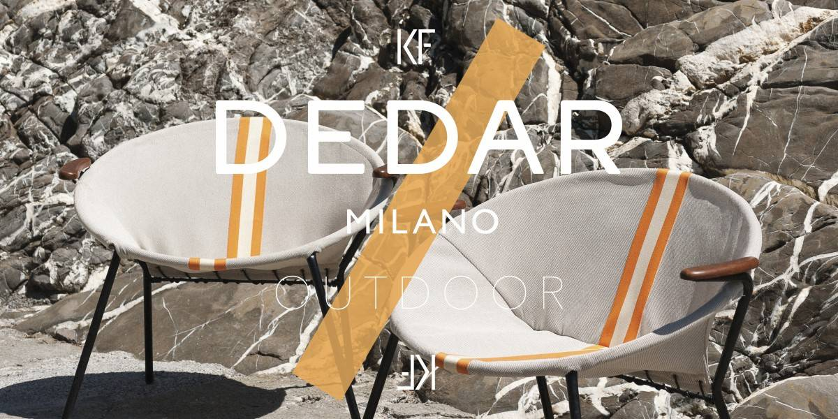 Dedar — Outdoor