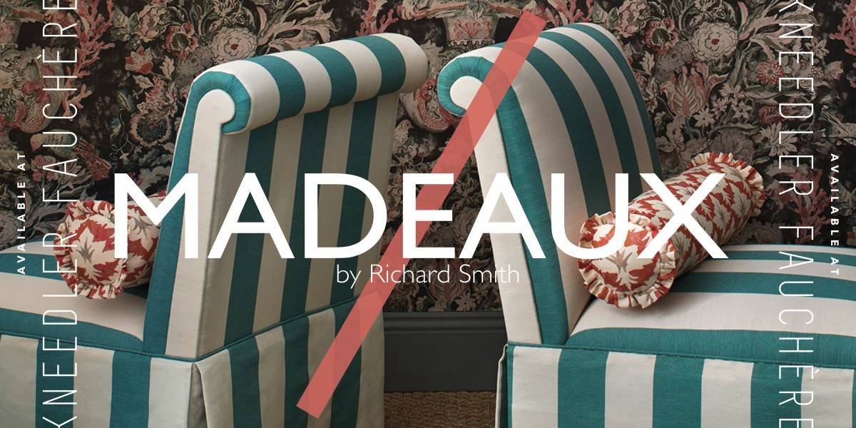 Madeaux by Richard Smith